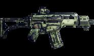HK G36 MOHW Battlelog Icon for KSK