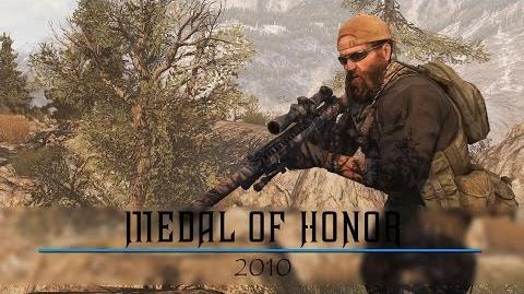 Medal of Honor 2010 7 (PT-Br).