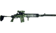 EBR Assaulter JTF2