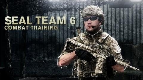 Point Man SEAL Team 6 Combat Training Series Episode 2 -- Medal of Honor Warfighter