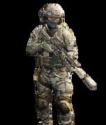 GROM Assaulter