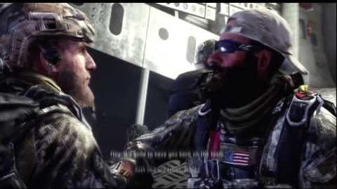 Medal Of Honor Warfighter Mission 13 Shut It Down