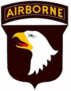 File:The 101st Airborne Division patch.jpg