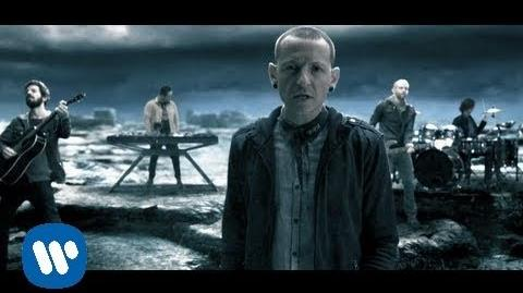 Linkin Park - CASTLE OF GLASS (Official Video)
