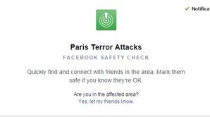 Facebookparis safetycheck 1