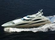 Benetti Yacht Imagination