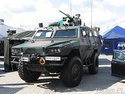 300px-Zubr armoured car army