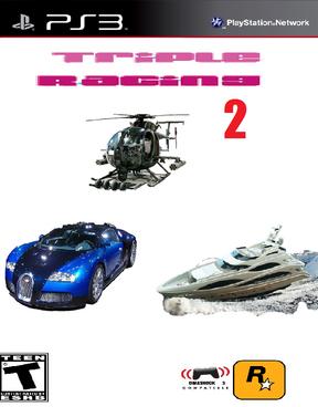 Triple Racing 2