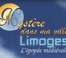 Mystère dans ma ville : Limoges