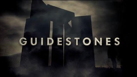GUIDESTONES Conspiracy Series Trailer