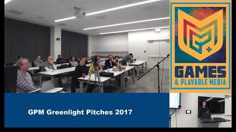 Medical Necessity Greenlight pitch
