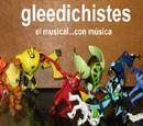 Gleedichistes