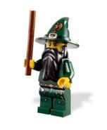 Dragon Wizard LEGO