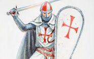 Templar Knight2