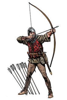 Medieval-Longbow