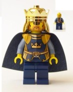 LEGO Crown King