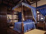 Ravenclaw Girls' Dormitory