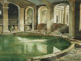 Boys' Baths