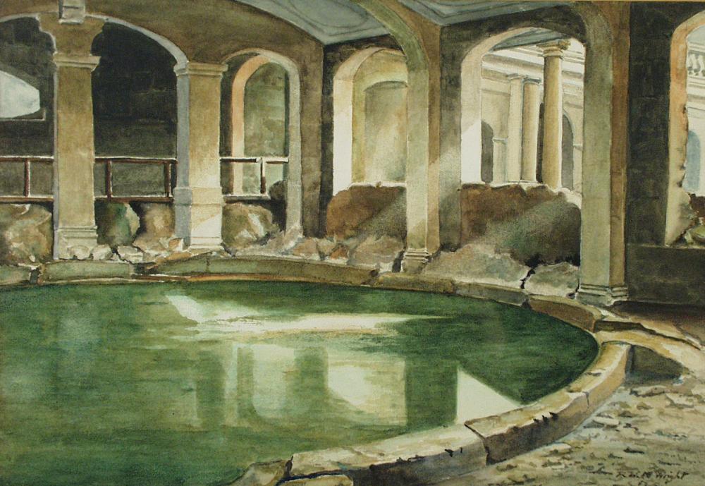 Boys' Baths | Medieval Hogwarts Roleplay Wiki | FANDOM ...