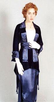 Cateline Dress 3