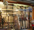 Sword Shoppe