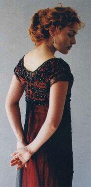 Cateline Dress 1