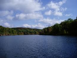 Krybur lake
