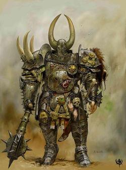 Warriorking