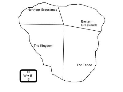 Zeotriegn Map