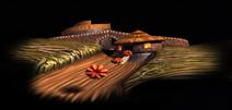 Pumpkin Gorge