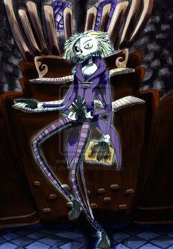 Would be phantom of the opera by aaren kun-d4lf4jv