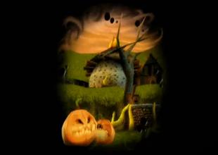 Resurrection - Pumpkin Gorge