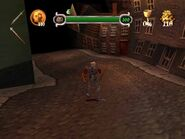MediEvil 2 screenshot 5