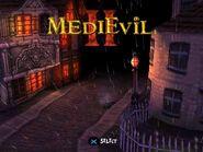 MediEvil 2 screenshot 3