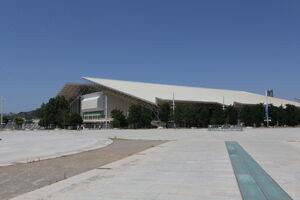 Nikos Galis Olympic Indoor Hall.jpg