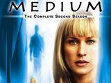 Medium: The Complete Second Season