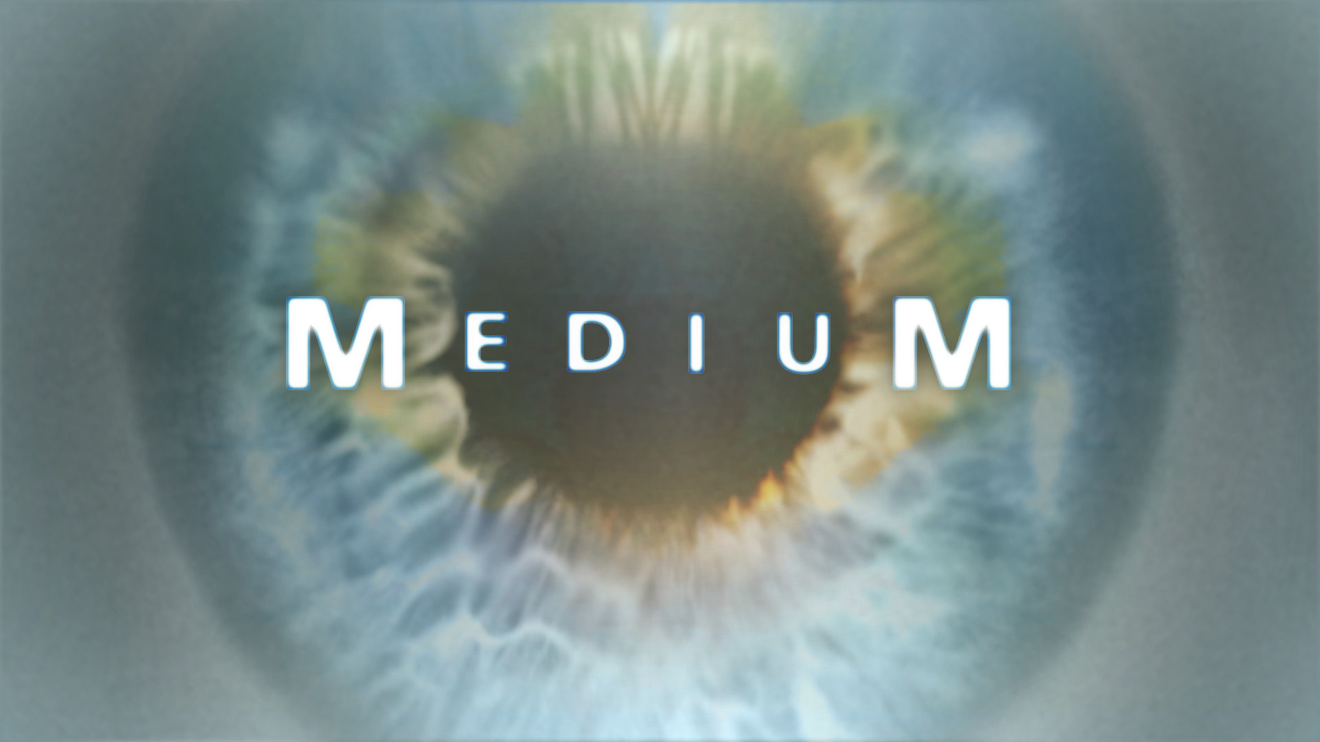 Medium Series Medium Wiki Fandom Powered By Wikia
