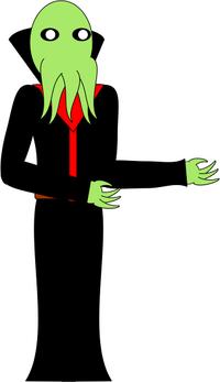 Lord Tentacula