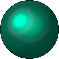 Metallic Spheroid