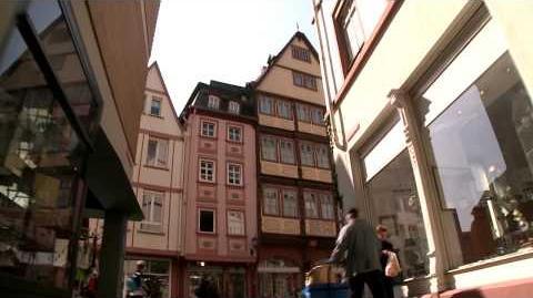 Willkommen in Mainz