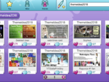 It's so cool that msp probably saw my artbook