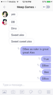 Sweet Sweet Alex9