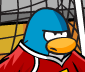 Club Penguin angry