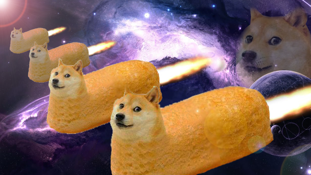 Doge space