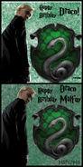 Draco edit compare