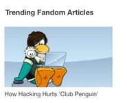 Club penguin........