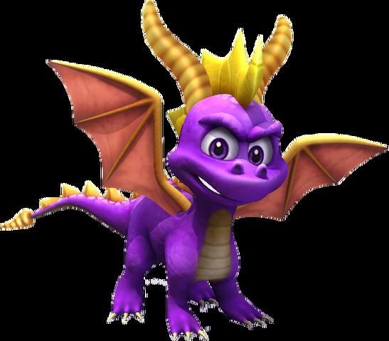 File:Hero Spyro.png