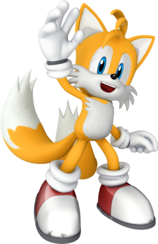 1. Tails
