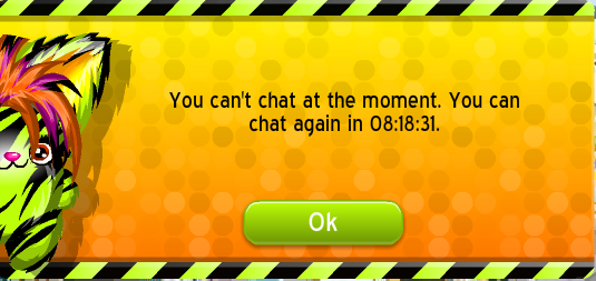 ScaryChatMessage