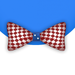 Independence Bowtie